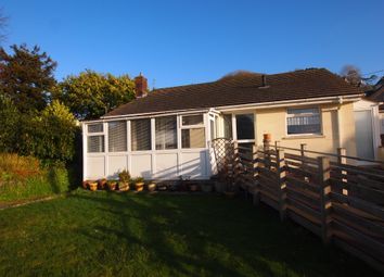 Thumbnail 2 bedroom detached bungalow for sale in Chaloners Road, Braunton