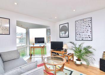 Thumbnail 1 bedroom flat for sale in Osborne House, Loxford Gardens, London