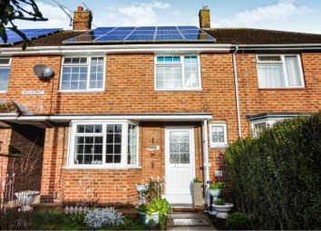 Thumbnail 3 bed terraced house for sale in Broadway, Grimsby