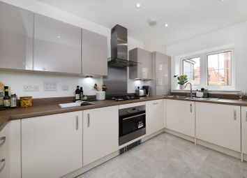 Thumbnail 2 bed flat for sale in Off Essex Regiment Way, Chelmsford, Essex