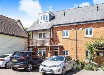 Thumbnail 4 bed terraced house for sale in Princess Mary Close, Guildford