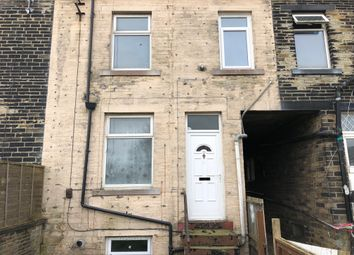 Thumbnail 2 bed terraced house for sale in Halstead Place, Bradford