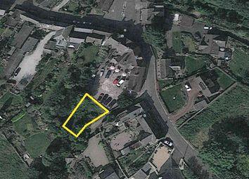 Thumbnail Land for sale in Land, Hollow Lane, Ashover, Derbyshire