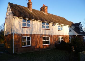 Thumbnail 3 bed property to rent in Wateringbury Road, East Malling, West Malling