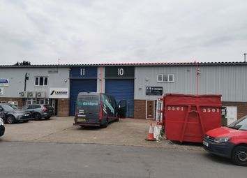 Thumbnail Industrial to let in Unit 10 Bookham Industrial Estate, Church Lane, Bookham