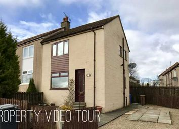 Thumbnail 2 bed property for sale in Larch Terrace, Beith