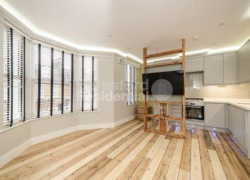 Thumbnail 2 bedroom flat to rent in Arlingford Road, London