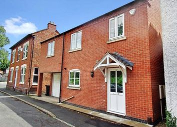 Thumbnail 4 bed detached house to rent in Off Lanesborough Road, Belgrave, Leicester