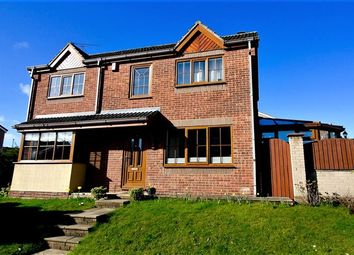 Thumbnail 4 bed detached house for sale in Farmoor Gardens, Sothall, Sheffield