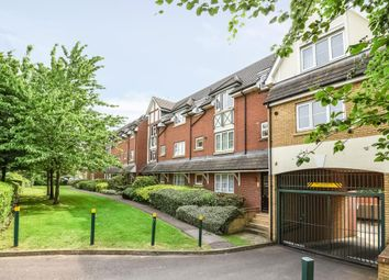 Thumbnail 2 bed flat to rent in Burnham Heights, Goldsworthy Way