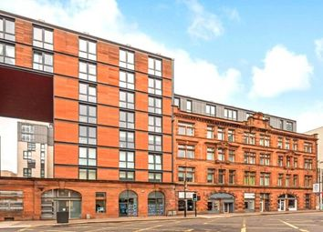 Thumbnail 1 bedroom flat for sale in Oswald Street, City Centre, Glasgow, Lanarkshire