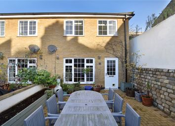Thumbnail 2 bed property for sale in Michael Close, Bow Common Lane, London