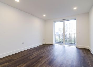 Thumbnail 1 bedroom flat to rent in Xchange Point, Market Road, London