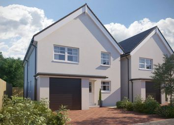 Thumbnail 4 bed detached house for sale in Now Available. 1, 369 Ft² Yapton Lane, Walberton
