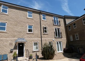2 bed flat for sale in Millwood Sycamore Avenue, Bingley BD16