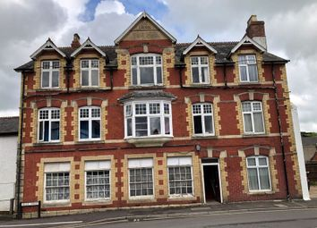 Thumbnail 3 bed flat for sale in Silver Street, Chard