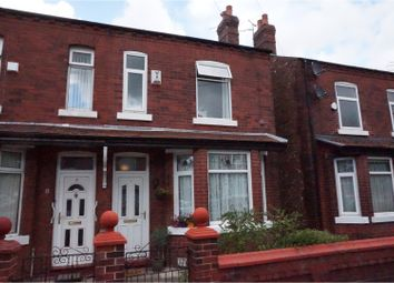 Thumbnail 2 bed semi-detached house for sale in Cheltenham Road, Cheadle Heath