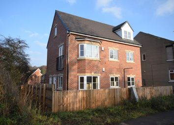 Thumbnail 1 bed flat to rent in Wakefield Road, Ackworth, Pontefract