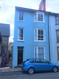 Thumbnail 5 bed semi-detached house for sale in Bath Street, Aberystwyth, Sir Ceredigion