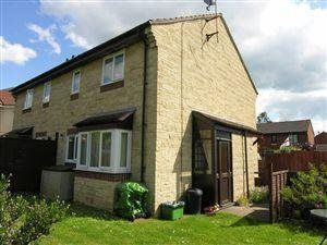 Thumbnail 1 bedroom property to rent in Pheasant Mead, Stonehouse, Glos