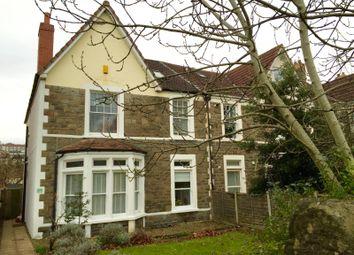 Thumbnail 4 bed semi-detached house for sale in Bath Road, Brislington, Bristol