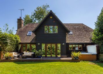 4 bed property for sale in Church Road, Mannings Heath, Horsham RH13