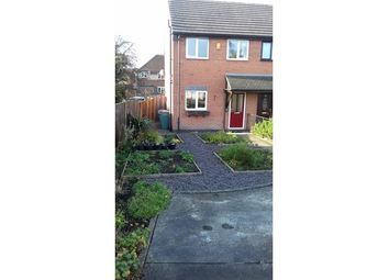 2 bed semi-detached house for sale in 68, Derby Road, Ripley, Derbyshire DE5