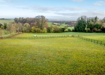 Clarendon Way, Winchester, Hampshire SO22. Land for sale