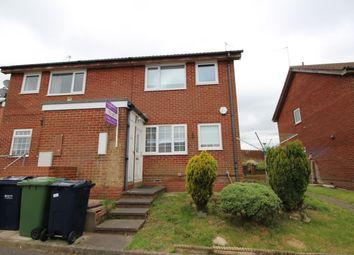 Thumbnail 1 bedroom flat to rent in Greenacres Close, Ryton