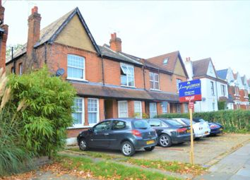 Thumbnail 1 bed flat to rent in St. Marks Road, Enfield