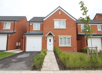 Thumbnail 4 bed detached house for sale in Ridgewood Way, Orrell Park, Liverpool