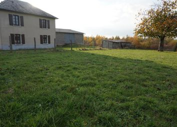 Thumbnail 4 bed barn conversion for sale in Limousin, Corrèze, Masseret