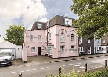 Thumbnail 4 bed property for sale in Oxford Row, Thames Street, Sunbury-On-Thames