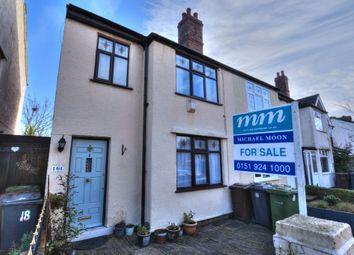 3 bed end terrace house for sale in c Moorgate Avenue, Crosby, Liverpool L23
