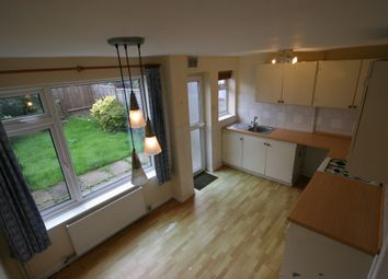 Thumbnail 2 bed detached house to rent in Newbold Close, Loughborough