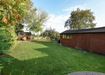 Thumbnail 4 bed semi-detached house for sale in Main Street, West Hagbourne