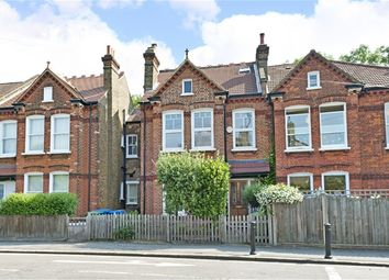 Thumbnail 3 bed terraced house for sale in Croxted Road, London