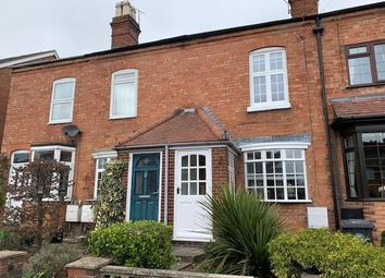 Thumbnail 2 bed property to rent in Castle Road, Studley