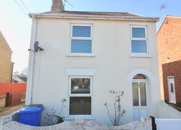 Thumbnail 3 bedroom detached house to rent in All Saints Road, Pakefield, Lowestoft