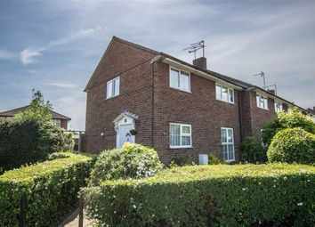 Thumbnail 3 bed end terrace house for sale in Howlands, Welwyn Garden City, Hertfordshire