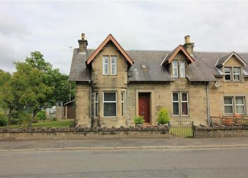 Thumbnail 3 bed semi-detached house for sale in Mansfield Road, Hawick