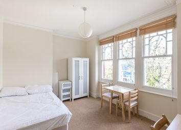 Thumbnail Studio to rent in Whitehall Park, Archway