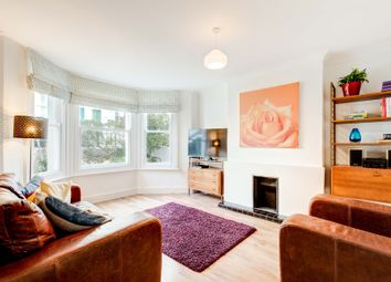 Thumbnail 1 bed flat for sale in Stanford Road, Brighton