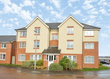 Thumbnail 1 bedroom flat for sale in Artillery Drive, Thatcham