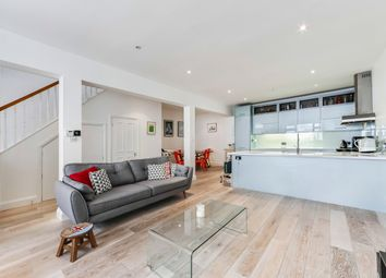 Thumbnail 3 bed end terrace house for sale in Blackstock Mews, London