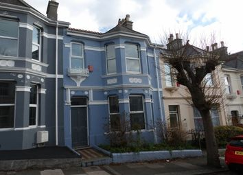 Thumbnail 4 bed property to rent in Seymour Avenue, Lipson, Plymouth