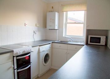 Thumbnail 2 bed flat for sale in Friar Gate Court, Derby