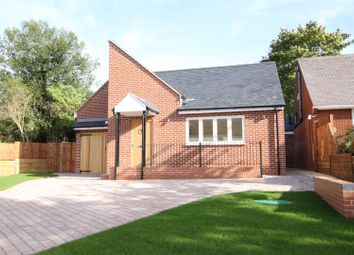 Thumbnail 3 bed detached house for sale in Main Street, Church Broughton, Derby