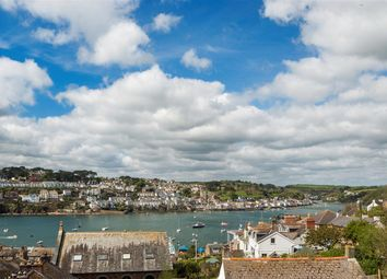Thumbnail 5 bed semi-detached house for sale in Fore Street, Polruan, Fowey