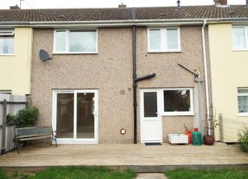 Thumbnail 3 bedroom terraced house for sale in Bury St. Edmunds, Suffolk